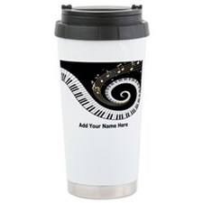 personalized mixed musical no Thermos Mug