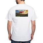 Boomershoot 2006 White T-Shirt