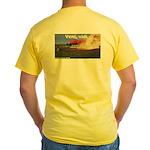 Boomershoot 2006 Yellow T-Shirt