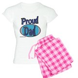 proud dad Pajamas