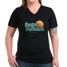 Santa Barbara California Shirt