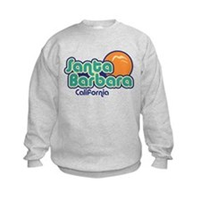 Santa Barbara California Sweatshirt