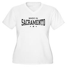 Made In Sacramento T-Shirt