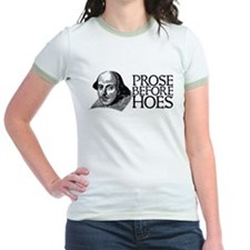 Prose Before Hoes T