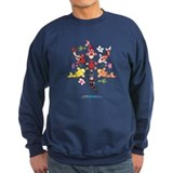 Kawaii Koi Mandala Jumper Sweater