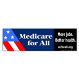 More jobs_BumperSticker_MforAll - 10pack