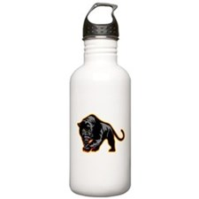 Black Panther Water Bottle