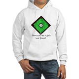 Diamonds Softball Jumper Hoody