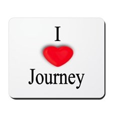 Journey Mousepad