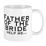 FOB-Wedding Coffee Mug