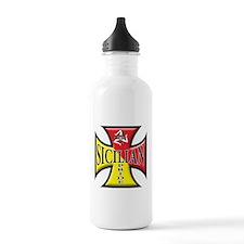 Sicilian Pride Water Bottle