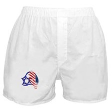 Stand With Israel Boxer Shorts