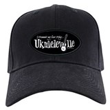 Ukuleleville Baseball Hat