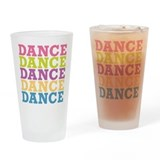 Dance Pint Glass