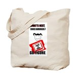 WHAT'S NEXT CHINESE HAMBURGERS? Tote Bag