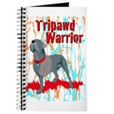 Tripawd Warrior Bellona Journal