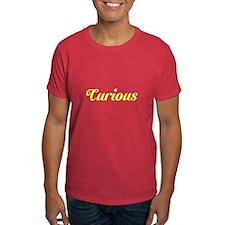Curious Kid T-Shirt