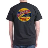 Streamline Motor Oil T-Shirt