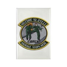 Dyess AFB Rectangle Magnet (10 pack)