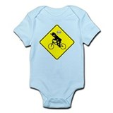 Funny Screamnjimmy Infant Bodysuit