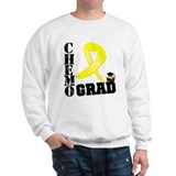 Testicular Cancer Chemo Grad Jumper