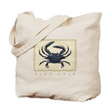 Cute Crustaceans Tote Bag