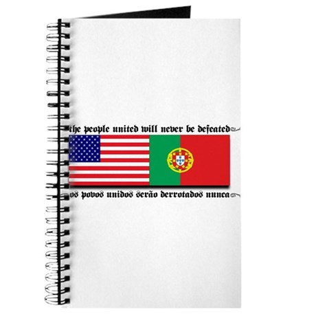 USA - Portugal Journal