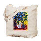 Cute Kerry Tote Bag