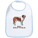 Big Brother St. Bernard Bib