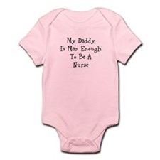 Nursing Infant Bodysuit