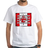 Sexually Deprived - Canada Shirt