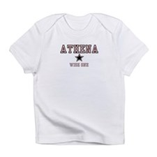 Athena - Name Team Infant T-Shirt