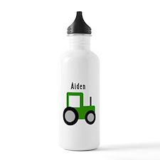 Aiden - Tractor Water Bottle