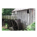 Cable Mill Postcards (Package of 8)