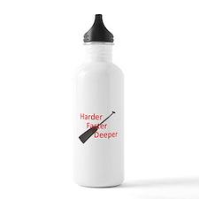 Cute Faster Water Bottle
