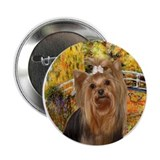 "JapFtBridge-Yorkie #7 2.25"" Button"