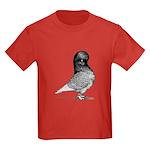 Andalusian Tumbler Kids Dark T-Shirt
