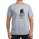 Andalusian Tumbler Men's Fitted T-Shirt (dark)