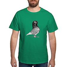 Andalusian Tumbler T-Shirt