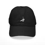 Andalusian Tumbler Black Cap