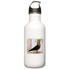 Gold Blackwing Archangel Water Bottle