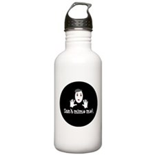 Don't Mime Me! Water Bottle