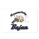 Awesome Being Bajan Postcards (Package of 8)