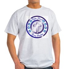 CB13 CROSS WHEEL T-Shirt