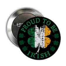 """Irish Pride 2.25"""" Button"""