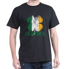 Irish Grandpa T-Shirt