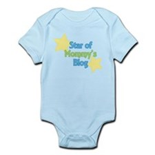 Star of Mommy's Blog Infant Bodysuit