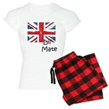Cute England pajamas