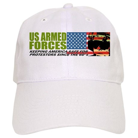 U.S. Armed Forces Cap