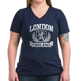 London England Shirt